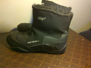 Softshell, Triple Tex, Thinsulate Women's Boot Size 10 - $25 OBO