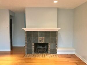 3 Bed 2 Bath Utilities included, parking, large yard and deck