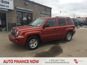 2008 Jeep Patriot RENT TO OWN IN HOUSE BUY HERE PAY HERE