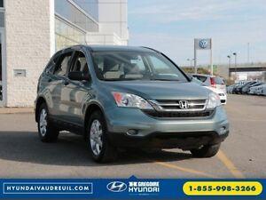 2011 Honda CR-V LX A/C MAGS  GR ELECT