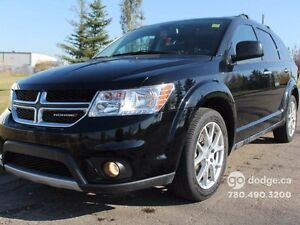 2015 Dodge Journey R/T AWD - 3.6L V6 - Garmin Navigation - Heate