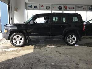 2011 Jeep Patriot North-FULL-5 VITESSES-MAGS-4X4