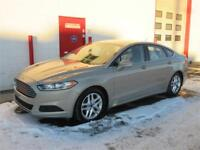 2015 Ford Fusion SE ~ Backup cam ~ Remote start ~SYNC ~ $9999 Calgary Alberta Preview