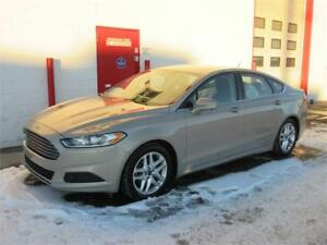 2015 Ford Fusion SE ~ Backup cam ~ Remote start ~SYNC ~ $9999
