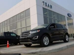 2017 Ford Edge SEL, AWD, 200a pkg, Reverse Camera, SYNC, Rubber