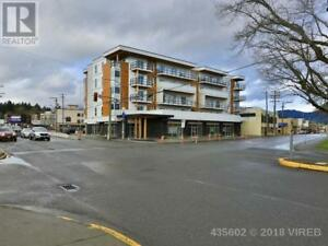#505-15 CANADA AVE DUNCAN, British Columbia