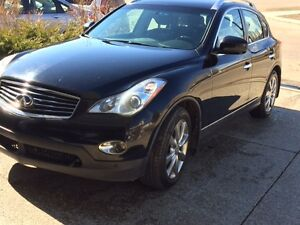 Reduced- 2010 Infiniti EX35 SUV, Crossover
