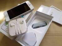 iPhone 5S, 16 gb, Silver, Vodafone, Good Condition