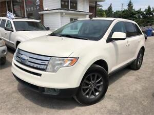 2008 Ford Edge LIMITED AWD (4X4) CUIR / MAGS *TRÈS PROPRE*