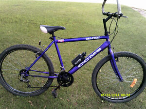 CCM Blitz Mountain Bike