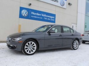 2014 BMW 3 Series 328i xDrive AWD - LEATHER HEATED FRONT/REAR SE