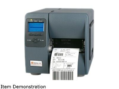 Datamax-O'Neil KJ2-00-48000007 M-4210 M-Class Mark II Industrial Label Printer