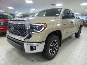 2019 Toyota Tundra TRD Off-Road | Double Cab