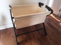 cariboo baby crib