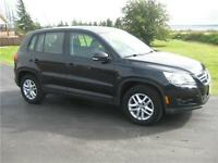 2009 Volkswagen Tiguan Trendline BLOWOUT SALE REDUCED TO $8999!!