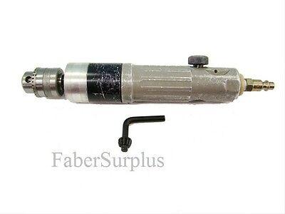 Dotco Straight Drill Reamer 380 Rpm New Chuck