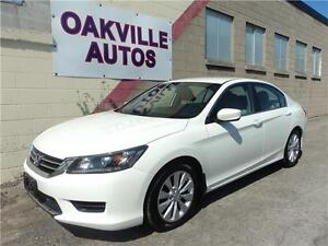 2014 Honda Accord Sedan LX 22,000 KM ONLY EXTRA CLEAN