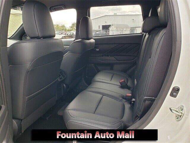 Image 7 Voiture American used Mitsubishi  2019
