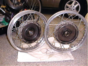 WANTED R69S R60/2 PARTS