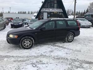 Volvo x70 awd cross contry 2005