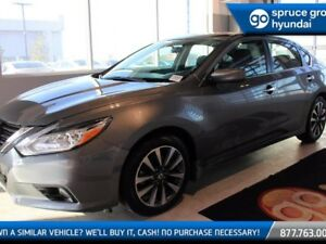 2016 Nissan Altima 2.5 SV, POWER SEAT, BLUE TOOTH, BACKUP CAMERA