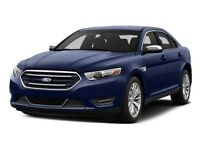 2015 Ford Taurus SEL Apply Today!