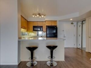 Condo Rental - Downtown at King and Strachan (Bathurst)