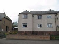 Tay Street, Tayport - Excellent part furnished 2 bedroom end terrace.