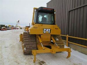 2006 CATERPILLAR D5NLGP DOZER WITH RIPPER Edmonton Edmonton Area image 6