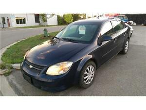 2010 CHEVROLET COBALT LT, 82,000 KMS!!!!!! WOW ONLY $4,995!!!!!!