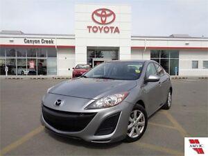 2011 Mazda Mazda3 AUTO DEALER INSPECTED CLEAN CARPROOF