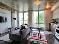 Great 1 bedroom at the St-Dominique