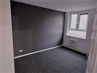 2 BED FLAT, 1ST FLOOR, LARGE, PARKING, BALCONY, NEWLY DONE UP, AIKMAN AVE, LE3 9JS