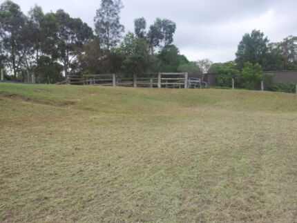 Vacant land at Gillieston Heights (Maitland area) St Huberts Island Gosford Area Preview