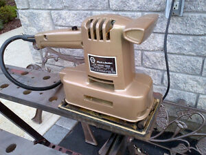 sander- vintage  great condition