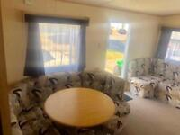 STATIC CARAVAN FOR SALE BETWEEN DOVER & DEAL 30 MINS FROM CANTERBURY KENT COAST