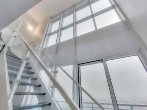 ☆ LOFT - Wishing For A 2Level Penthouse? - This Is Yours  $499K!