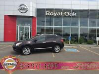 2011 Nissan Rogue SL AWD *fully loaded, low km, mint condition*
