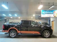 2008 Ford F-150 Harley-Davidson  Certified 100% Credit Approved