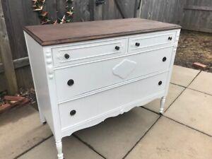 Antique Dresser or  Buffet/Server