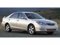 2002 Toyota Camry CERTIFIED-XLE FULLY LOADED SUPER CLEAN IN/OUT City of Toronto Toronto (GTA) Preview