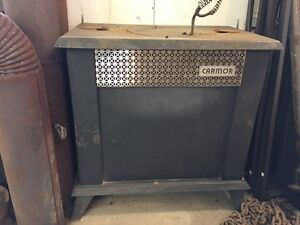 Carmor Wood Stoves