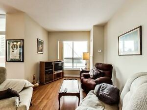 2 Bedroom Floor Plan With A Large Terrace $407,900