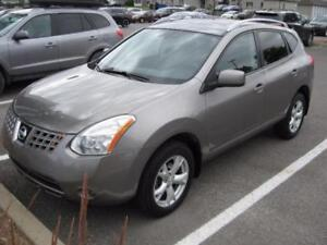 nissan rogue 2009, AWD, TOIT OUVRANT, CRUISE , MAGS ** 5499$***