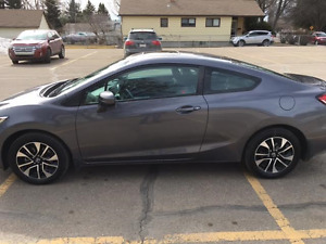 2014 Honda Other EX Coupe (2 door)