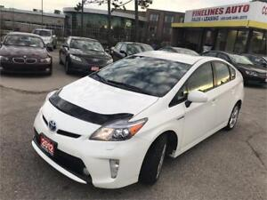 2012 Toyota Prius,Camera,Navi,No Accidents