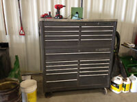 matco 4S  tool boxes for sale