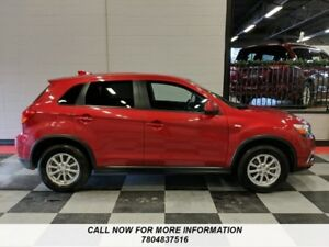 2018 Mitsubishi RVR AWD, SE Edition, Back Up Camera, Alloy Wheel