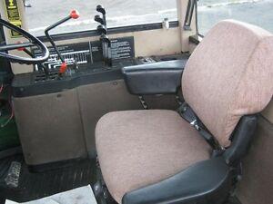 1989 John Deere 8760 Tractor Cambridge Kitchener Area image 13