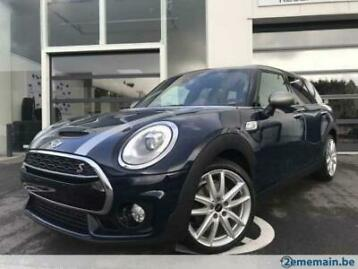 mini cooper s clubman kit jcw